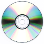 Cryogenic Treatment CDs and DVDs