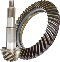 Cryogenic Treatment Ring Pinion Gears